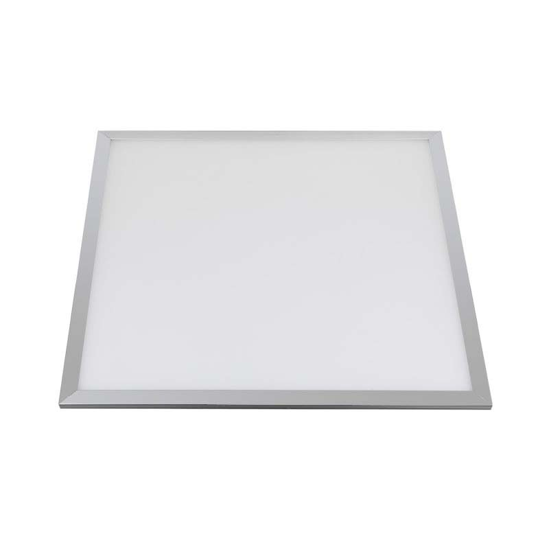 Panel LED 72W Samsung SMD5630, 60x60cm, Blanco cálido